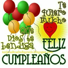 baby first birthday party ideas Happy Birthday In Spanish, Funny Happy Birthday Song, Happy Birthday Notes, Son Birthday Quotes, Happy Birthday Celebration, Birthday Wishes Messages, Sons Birthday, Birthday Greetings, Birthday Pictures
