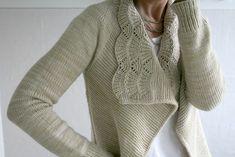 gussie's nanook, a stunning pattern by heidi kirrmaier