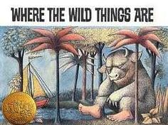RIP Maurice Sendak. Your memory and body of work will live on for a long time.
