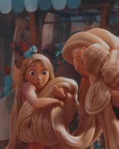 Disney Rapunzel, Disney Pixar, Disney E Dreamworks, Disney Icons, Film Disney, Disney Cartoons, Disney Art, Disney Movies, Punk Disney