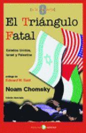 El triangulo fatal - Noam Chomsky