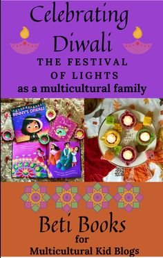 Celebrating Diwali, the Festival of Lights, as a multicultural family, means choosing our favorite traditions. Includes a list of children's books for #Diwali.
