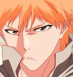 knife catch Ichigo