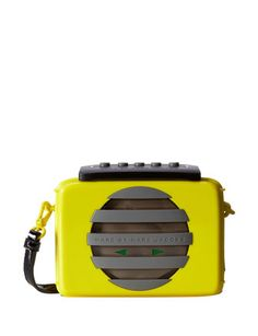 MARC BY MARC JACOBS Out Loud Cassette Player Crossbody Bag