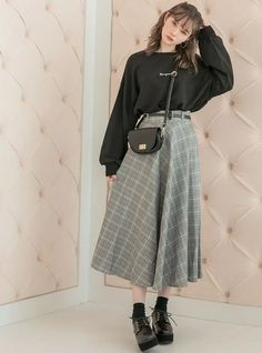 139 trendy vintage fashion outfits hijab – page 1 Korean Girl Fashion, Korean Fashion Trends, Ulzzang Fashion, Harajuku Fashion, Japanese Fashion, Cute Fashion, Look Fashion, Vintage Fashion, Fashion Outfits
