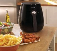 It's time to buy an air fryer and reach your goal of a HEALTHIER and HAPPIER life. AIrfryer: Oil less fryer with 70%-80% Less Oil.