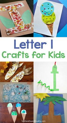 Letter I Crafts for preschool or kindergarten – Fun, easy and educational! Letter I Crafts Letter I Crafts for preschool or kindergarten – Fun, easy and educational! Students will have fun learning and making these fun crafts! Letter W Crafts, Abc Crafts, Alphabet Crafts, Toddler Crafts, Crafts For Kids, Alphabet Letters, Letter Art, Letter I Activities, Preschool Letters