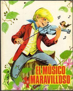 El músico maravilloso (Andersen) y El príncipe feliz (Oscar Wilde). Ilustraciones de María Pascual - Foto 1