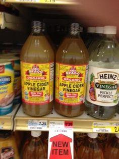 3 Day Apple Cider Vinegar Detox Diet - Feel And Look Better