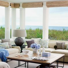 An Entertainer's Paradise in Delaware - Coastal Living