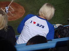 Yep. I need this shirt. Maybe I'll make one for the new season.
