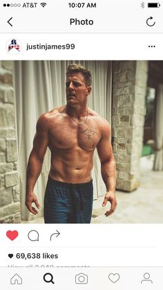 You're welcome. Enough said! JJ Watt
