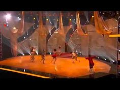So You Think You Can Dance Season 8 - Top 8 Group Dance - Contemporary
