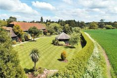 Property for sale in Sonning Common Road, Crowsley, Henley-On-Thames, Oxfordshire RG9 - 29232039