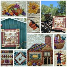 Sew'n Wild Oaks Quilting Blog_Harvest of Hope Photo Shoot