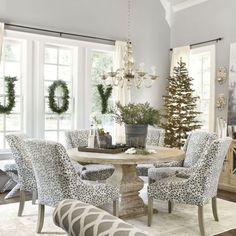 Spruce Alphabet Wreath - joy - Ballard designs