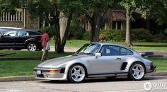 Porsche 930 Turbo Flatnose 3