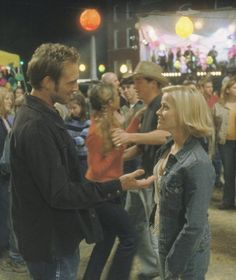 Love, love, love this movie!  Who doesn't want a hot southern man to ask them to dance as in this pic?