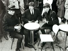 I Never Knew These 15 Strange And Shocking Facts About The Beatles.