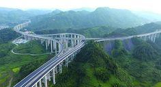 Yongji Expressway Shijiazhai Interchange to Open in September | Edward Voskeritchian | Pulse | LinkedIn