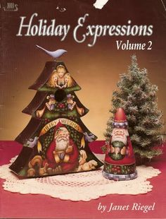 Christmas Holiday expressionNova pasta (3) - monica garcia - Picasa Web Albums Christmas Books, Primitive Christmas, Christmas Holidays, Christmas Crafts, Christmas Ornaments, Christmas Snowman, Christmas Ideas, Christmas Decorations, Tole Painting Patterns