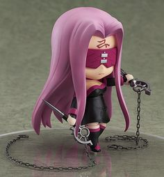 Goodsmile.info - Nendoroid Rider (Fate/stay night [Unlimited Blade Works])