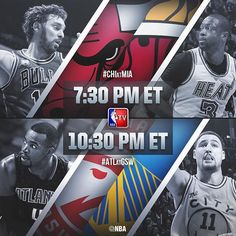 Tonight's @nbatv #FanNight action tips off at 7:30pm/et!