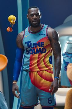Every Connection Space Jam: A New Legacy Has to Space Jam Basketball Leagues, Basketball Legends, Lebron James Team, National Basketball League, Tune Squad, Pepe Le Pew, Life Tv, Nba Stars, Space Jam