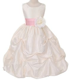 1792e6cfc 2226 Best Ivory Flower Girl Dresses images