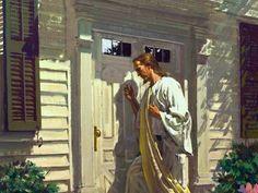 Let me in.................