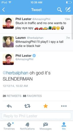 phil you angel bean~~~Slenderman IS BALD Youtubers, Phan Is Real, Dan And Phill, Phil 3, Danisnotonfire And Amazingphil, Tyler Oakley, What Do You Mean, Phil Lester, Markiplier