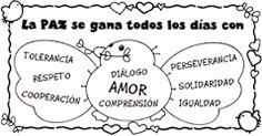 Imagen relacionada Music Class, Learning Spanish, Classroom Decor, Elementary Schools, Bullet Journal, Montessori, Spanish Activities, Kids Psychology, Gifs