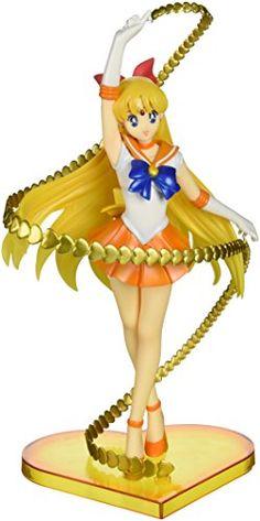 "Bandai Tamashii Nations FiguartsZERO Sailor Venus ""Sailor... https://smile.amazon.com/dp/B00KOJZ3UE/ref=cm_sw_r_pi_dp_x_4pmXybZ0QASFV"
