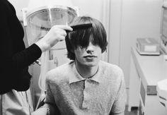 Mick Jagger nel 1963