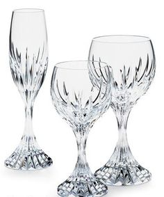 BACCARAT CRYSTAL STEMWARE AND WINE GLASSES.jpg