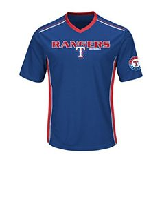 Texas Rangers Polo Shirts