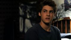 cody christian. aka mike montgomery on pll