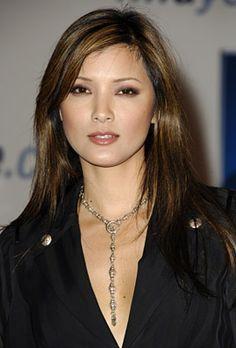 Kelly Hu Kelly Hu, 10 Most Beautiful Women, Beautiful Asian Girls, Hottest Female Celebrities, Celebs, Divas, Gal Gabot, Blonde Asian, Jolie Photo
