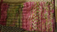 Ravelry: JayeBird17's Nicole's Socks