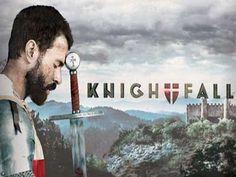 Yabancı Dizi Tavsiye: Knightfall, 2017 ABD yapımı dram, aksiyon, macera ve tarihi kategorilerini içinde barındıran yabancı dizi.   Tarih Dizilerini Sevenlerin izlemesini tavsiye ederim.