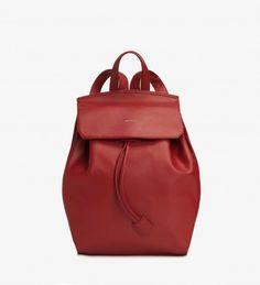 MUMBAI - BORDEAUX - backpacks - handbags