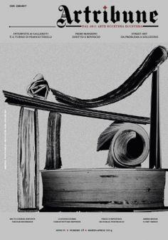 Arriva la primavera, e torna Artribune Magazine, ricco come sempre di reportage, news e interviste. La copertina di questo numero è firmata ...