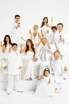 Modern Family Modern day gold!!!