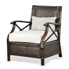 Bridgeport Lounge Chair