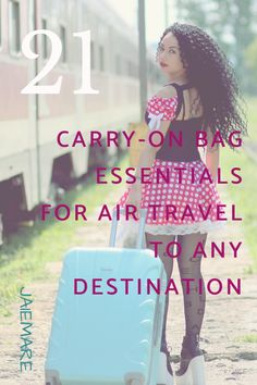 Take the carry-on bag only challenge and reduce the stress of packing and unpacking from a couple of hours to less than 15 minutes with these 21 multi-use items. Packing list for vacation Summer Travel Packing, Carry On Packing, Packing List For Vacation, Road Trip Packing, Packing For A Cruise, Packing Tips, Travel Bag, Airplane Carry On, Airplane Travel