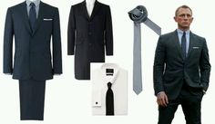 James Bond's Style