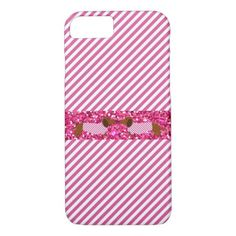 Phone / iPad case Dachshund Pink Glitter Stripes christmas dachshund, baby dachshund puppies, dachshund toys #dachshundsoftheday #dachshundsofnewyork #dachshundsareagirlsbestfriend, back to school, aesthetic wallpaper, y2k fashion Dachshund Quotes, Baby Dachshund, Dachshund Shirt, Dapple Dachshund, Dachshund Gifts, Glitter Gifts, Pink Glitter, Long Haired Miniature Dachshund, Miniature Dachshunds