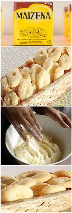 Me Super Encanto BISCOCHITOS DE MAIZENA VA DERRITIR EN SU BOCA 😯#biscochitos #galletas #maizena #maicena #maisena #recipe #panes #panecillos #pancitos #pan #casero #tartas #pastel #nestlecocina #bizcocho #bizcochuelo #tasty #cocina #cheesecake #helados #gelatina #gelato #flan #budin #pudin #flanes #cakes #panfrances #panettone #pantone #panetone #navidad #chocolate Si te gusta dinos HOLA y dale a Me Gusta MIREN.. Cookie Desserts, Healthy Desserts, Easy Desserts, Cookie Recipes, Dessert Recipes, Mexican Food Recipes, Sweet Recipes, Croissants, Decadent Cakes