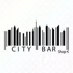 Great Logo -  City Bar logo