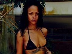 Rihanna updates fans with saucy snaps from Brazil